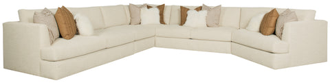 Sydney Sectional - Bernhardt Furniture