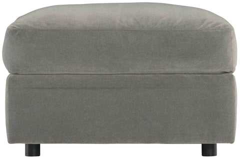 Sanctuary Ottoman - Bernhardt Furniture