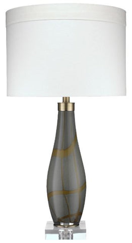 Boa Table Lamp - Jamie Young