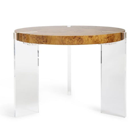 Bond Occasional Table - Jonathan Adler
