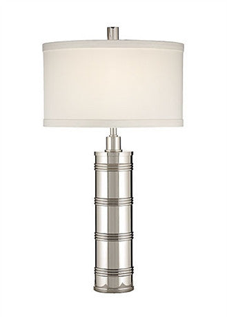 Bound Cylinder Lamp - Wildwood Lamps & Accents