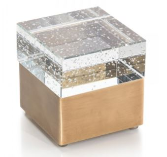 Square Suspended Box - John-Richard