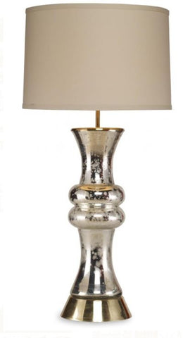 Bianca Table Lamp - Mr. Brown London