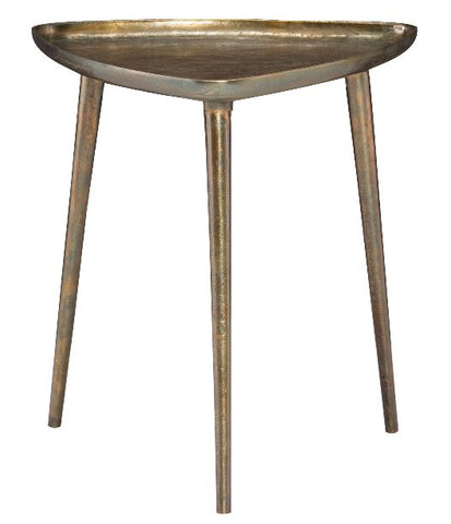 Buckley End Table - Bernhardt Interiors