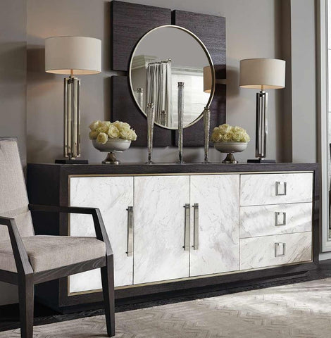 Decorage Buffet - Bernhardt Furniture