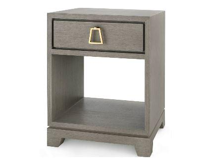 Stanford One-Drawer Side Table - Bungalow 5
