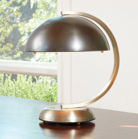 C Desk Lamp - Global Views