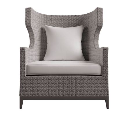 Captiva Wing Chair - Bernhardt Exteriors