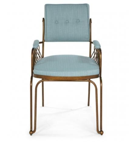 Chablis Chair - Mr. Brown London