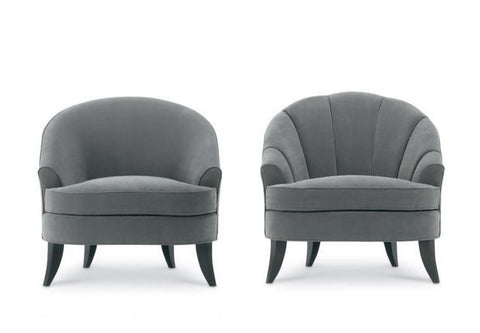 Richard Mishaan Club Chair - Bolier & Co.
