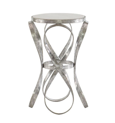 Maribel Chairside Table - Bernhardt Interiors