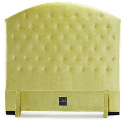 Cirillo Queen Headboard - James by Jimmy Delaurentis