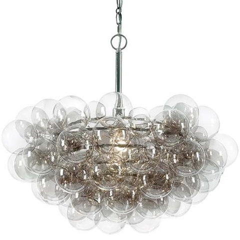Bubbles Chandelier - Regina Andrew Design