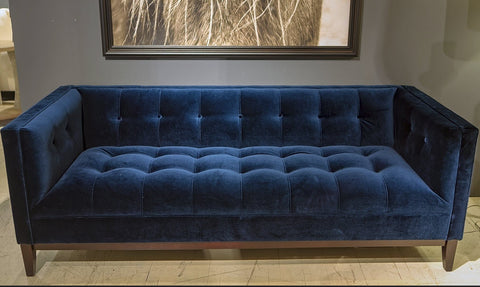 Cole Sofa - Precedent Furniture