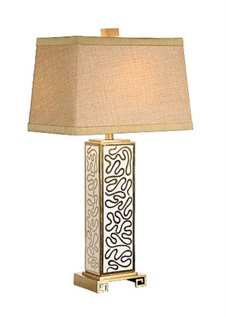 Colette Lamp - Wildwood Lamps & Accents
