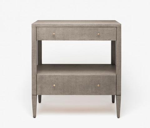 Conrad Double Nightstand - Made Goods