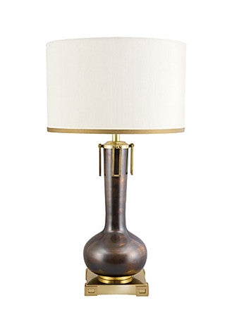 Copper Eden Lamp - Wildwood Lamps & Accents