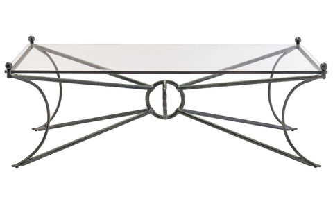Cortland Rectangular Cocktail Table - Bernhardt Furniture