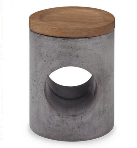 Constantin Side Table - Mr. Brown London