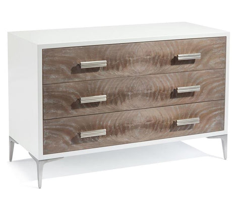 Kensington Three-Drawer Chest - John-Richard