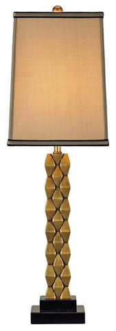 Debonair Table Lamp - Currey & Company