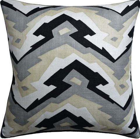 Deco Mountain Pillow - Ryan Studio
