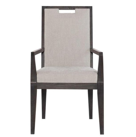 Decorage Arm Chair - Bernhardt Furniture