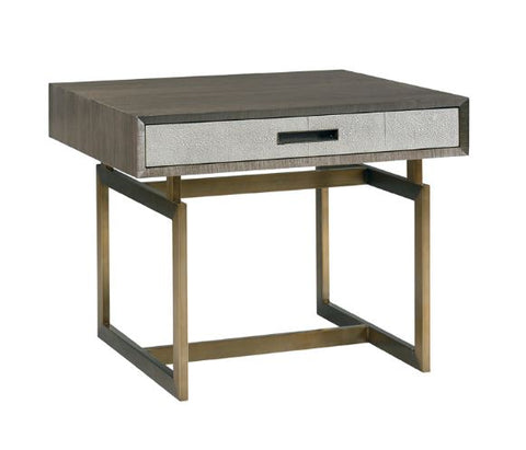 Delmont End Table - Modern Living by Lillian August