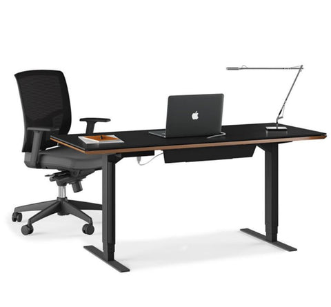 Sequel Lift Standing Desk 6051 - BDI