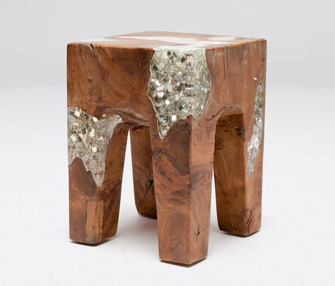 Cobus Stool - Made Goods