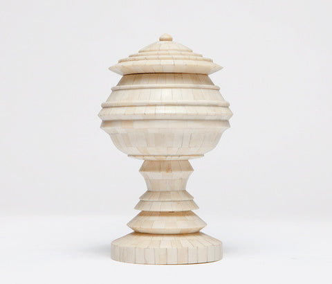 Silkah Bone Urn - Made Goods
