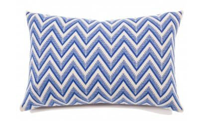 Dillon Cashmere Pillow - Rani Arabella