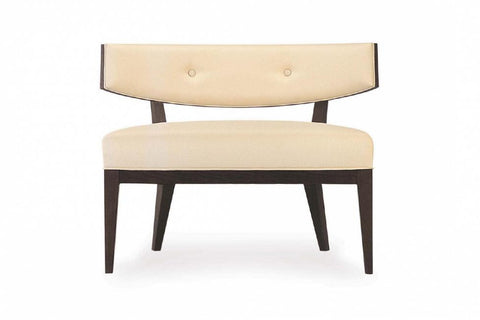 Domicile Crescent Lounge Chair - Bolier & Co.