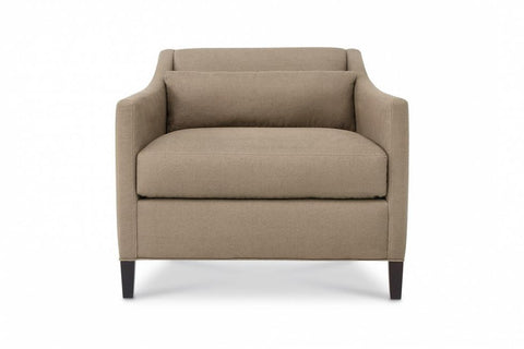 Domicile Lounge Chair - Bolier & Co.