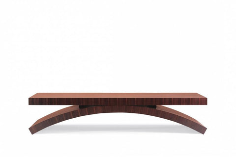Domicile Small Arch Coffee Table - Bolier & Co.