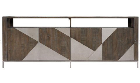 Eastman Entertainment Console - Bernhardt Loft