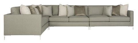 Eden Sectional - Bernhardt Interiors