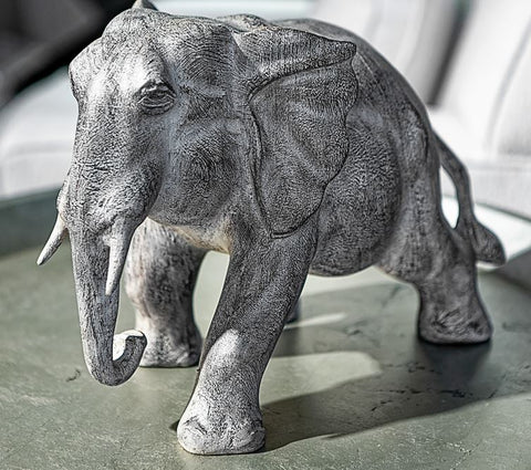 Elephant Sculpture - Phillips Collection