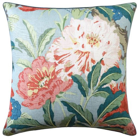 Enchanted Garden Pillow - Ryan Studio
