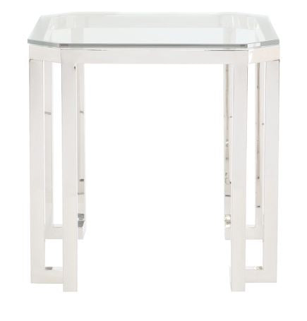 Merrill Square End Table - Bernhardt Furniture
