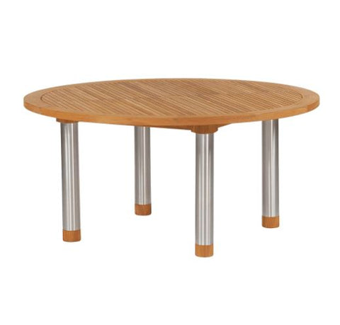 Equinox Dining Table 150 - Barlow Tyrie