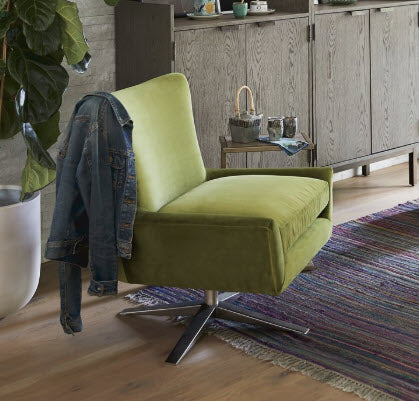 Everette Accent Chair - Universal Furniture