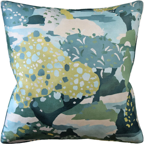 Flametree Pillow - Ryan Studio