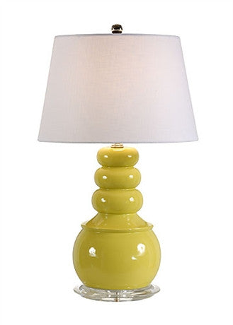 Floats On Top Lamp - Wildwood Lamps & Accents