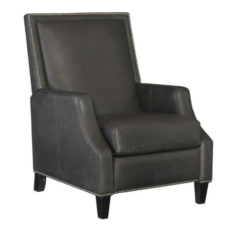 Forrest Leather Recliner - Bernhardt
