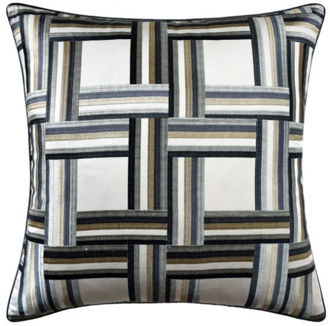Front Row Pillow - Ryan Studio