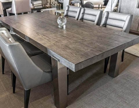 Gervaise Dining Table - Bernhardt Interiors