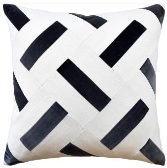 Giorgio Linen Benjamin Pillow - Ryan Studio