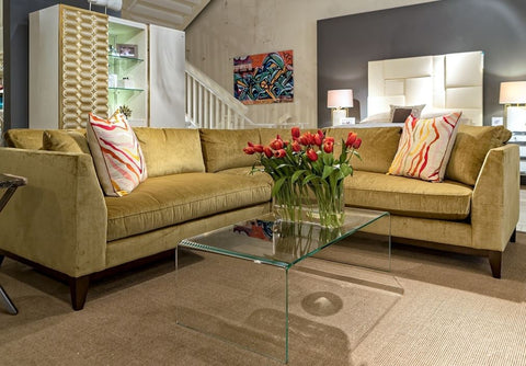 Palermo Sectional - Modern Living by Lillian August