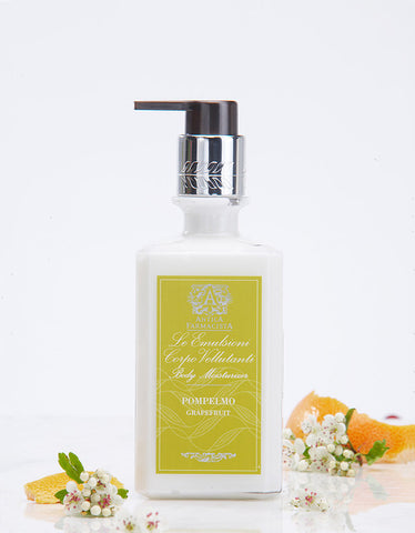 Grapefruit Body Moisturizer  - Antica Farmacista
